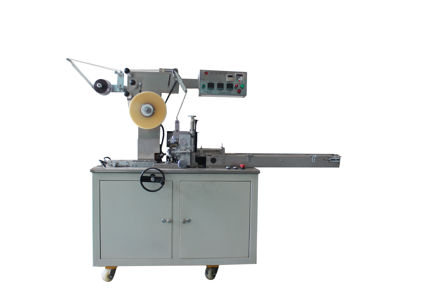 Cellophane OverWrapping Machine#LS-150